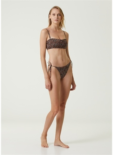 Beymen Club Bikini Alt Oranj